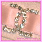 wedding, invitations, buckles, rhinestones, diamantes, cards, diy, c-shaped buckles