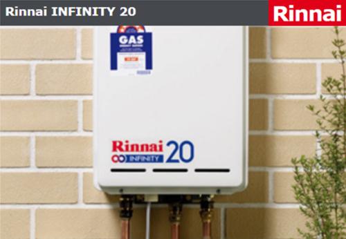 rinnai infinity 26 hot water system manual