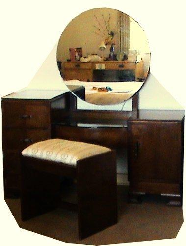 Other furniture bedroom suite american walnut complete for American walnut bedroom furniture