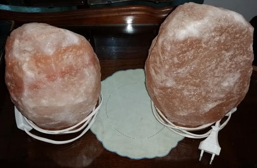Side Effects Of Salt Lamps : Other Women s Shoes - Himalayan Light Natural Air Purifying Salt Lamps 2 was listed for R1 ...