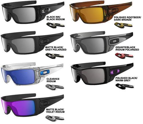 oakley batwolf sunglasses south africa  oakley batwolf polarized limited stock