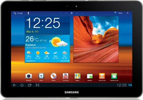 samsung galaxy tabp7500