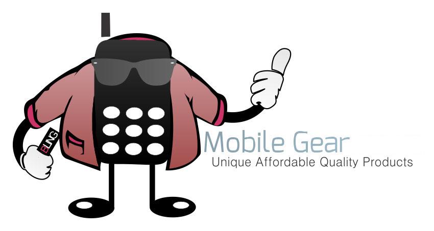 mobile gear