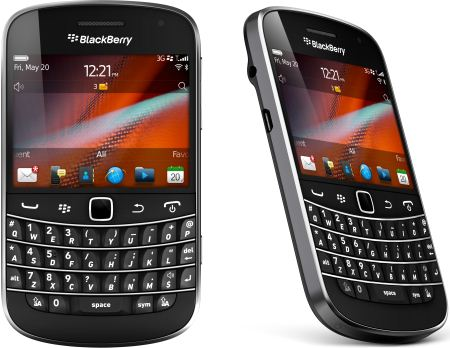 blackberry bold 9900