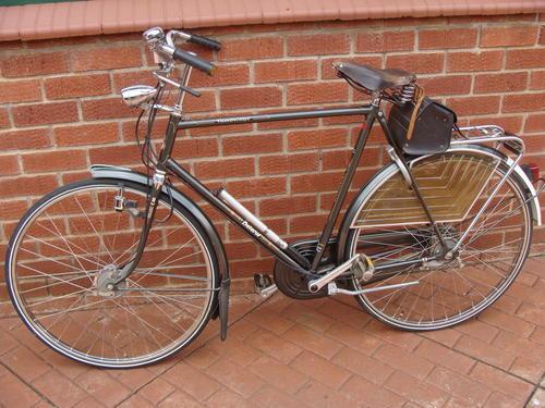 other bikes batavus cambridge dutch bike was sold for. Black Bedroom Furniture Sets. Home Design Ideas