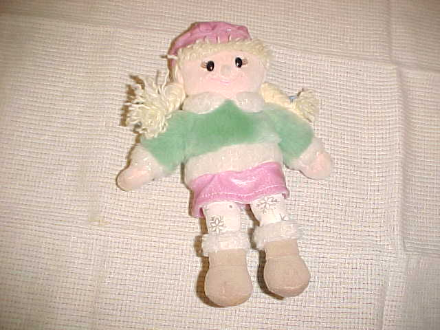 Sweet Whimsy - Little Dolly Fiona