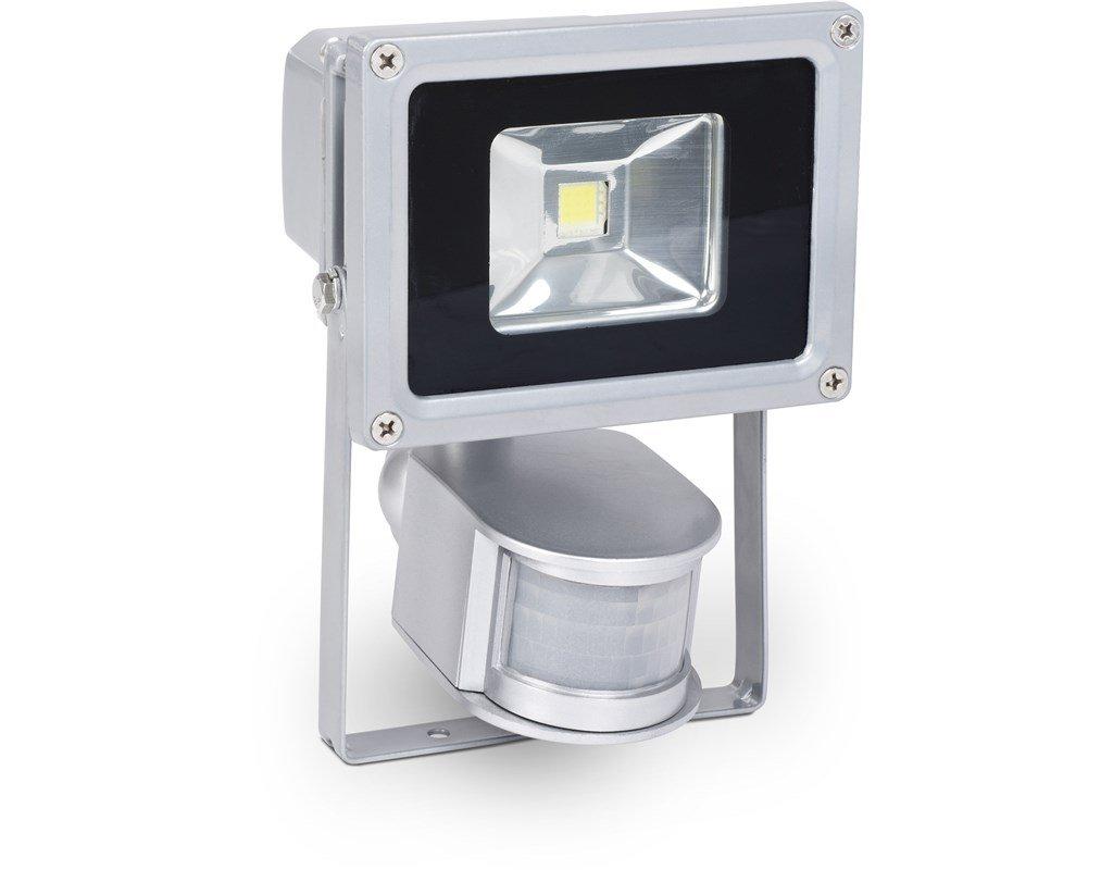 spot lights flood lights 10w led flood light with motion sensor. Black Bedroom Furniture Sets. Home Design Ideas