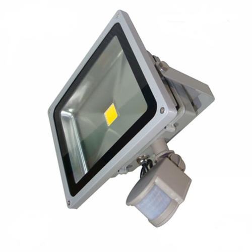 spot lights flood lights 50w led flood light with motion sensor. Black Bedroom Furniture Sets. Home Design Ideas