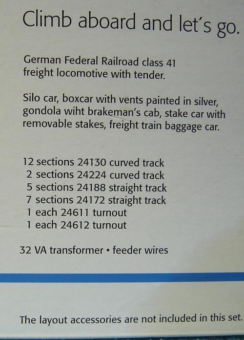Marklin train sets for sale ireland
