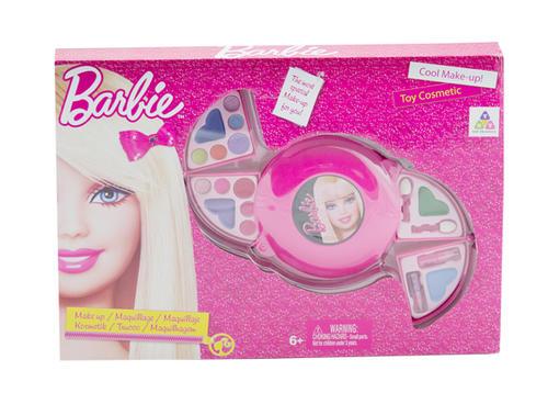 Barbie Makeup Set For Kids Barbie Makeup Kit For Kids