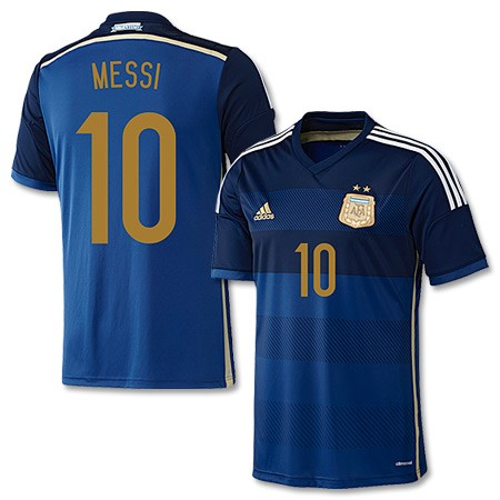 Apparel - ** Brand New ** ARGENTINA MESSI ** World Cup ...