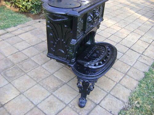 coal stove falkirk no 6 coal stove. Black Bedroom Furniture Sets. Home Design Ideas