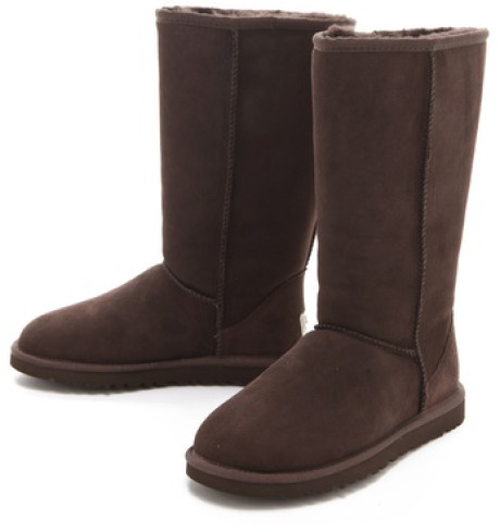 213f7287986 Brown Uggs Tall