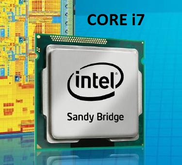 cpus intel core i7 2600k 2nd gen sandy bridge processor 8m cache up to ghz good. Black Bedroom Furniture Sets. Home Design Ideas