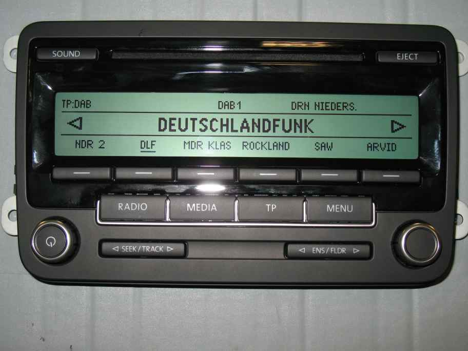 audio head units vw rcd 310 cd mp3 player was listed for. Black Bedroom Furniture Sets. Home Design Ideas