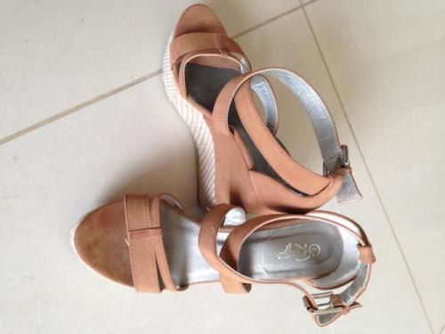 other s shoes sale rage wedges size 6 was listed