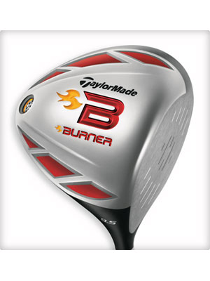 Drivers Amp Woods Wow Taylormade Burner