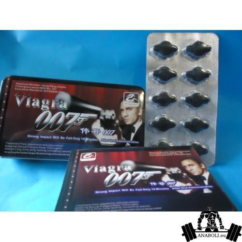 Viagra 007 for sale