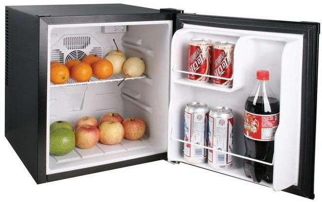 Fridges Amp Freezers Telefunken Bar Fridge 70 L