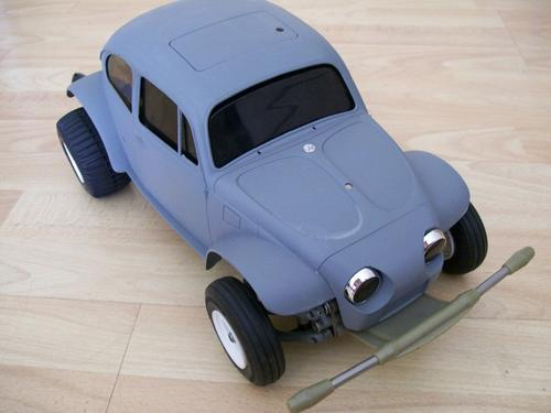 cars tamiya sand scorcher vw volkswagen beetle baja was. Black Bedroom Furniture Sets. Home Design Ideas