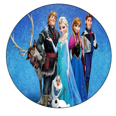 Elsa Cake Toppers South Africa