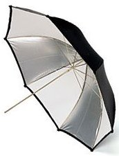 Dynpahos white studio umbrella
