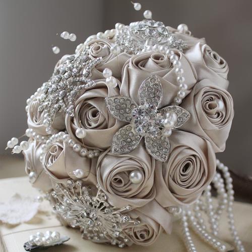 Bouquet Jewels Jewel Bouquet