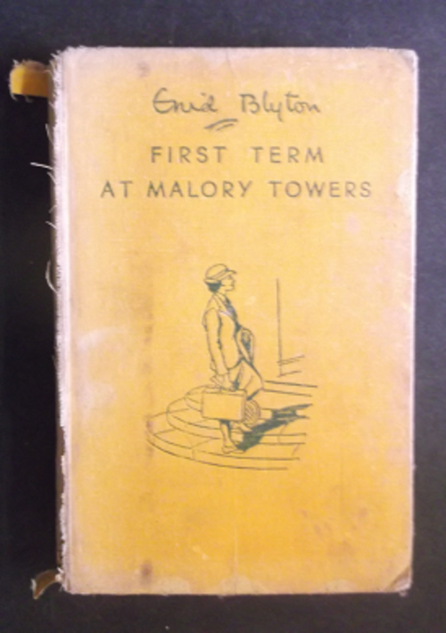 MALORY TOWERS FIRST TERM EBOOK