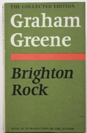 graham greene brighton rock essay