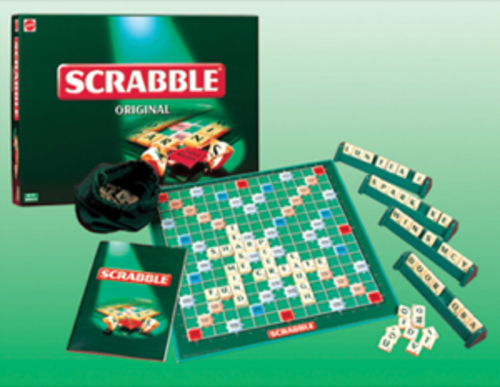 word games 59very rare complete afrikaans scrabble board game was sold for r500 00 on 18