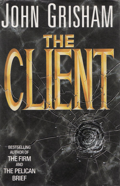 a comprehensive analysis of the client by john grisham A sterling cast headed by oscar-nominated susan sarandon makes this slick  thriller one of the better adaptations of a john grisham bestseller mark sway.