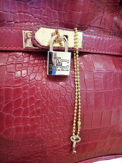 authentic celine mini luggage bag - Handbags & Bags - Introducing - J&C JACKY & CELINE Formal Designer ...