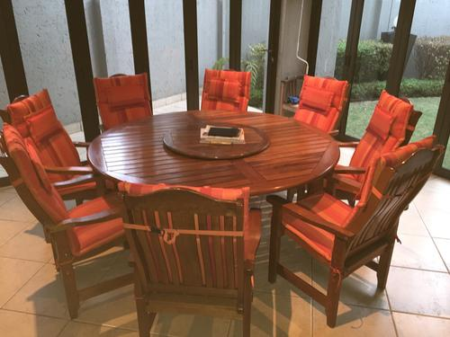 Patio sets picnic tables 8 seater wooden patio set was for 12 seater wooden table