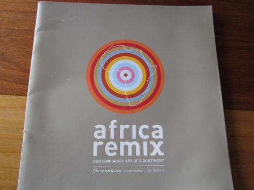 Africa remix-visual