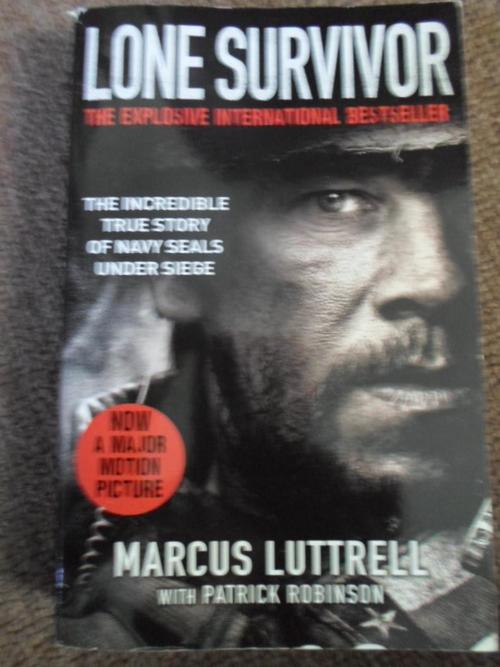 an analysis of the story about four navy seals the lone survivor Lone survivor review the lone survivor is a movie based on a book written by a navy seal veteran marcus luttrell about a failed mission called operation red wings starring mark wahlberg mark wahlberg played the lead character marcus luttrell.