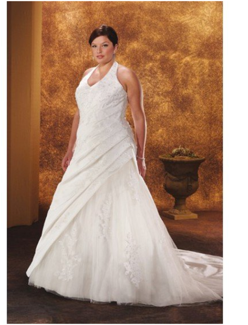 Wedding Dresses Fuller Figure South Africa 17