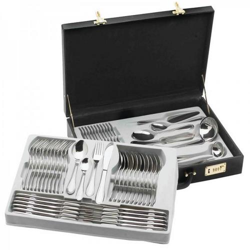 Full Cutlery Sets Biggest Sale Ever 72pc Cutlery Set