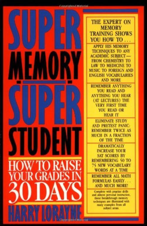Ways to increase memory skills image 4