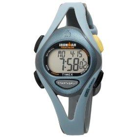 Timex Women's 1440 Sports Watch, Blue Resin Strap: Watches : Walmart