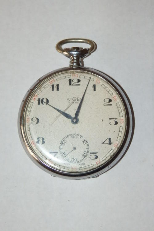 pocket watches an awesome swiss made vintage remontoir