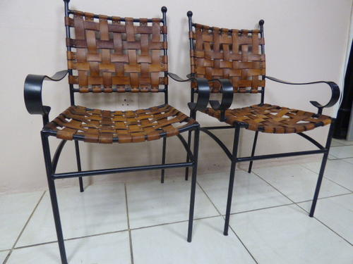 Chairs Stools amp Footstools WOW 4 MAGNIFICENT METAL AND  : 2168112160308131838P1150133 from www.bidorbuy.co.za size 500 x 375 jpeg 62kB