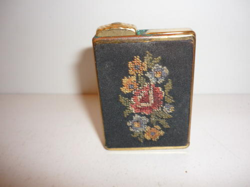Other antiques collectables consul amor paisley design for Consul container
