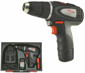 WURTH 10 Volt battery powered driver drill