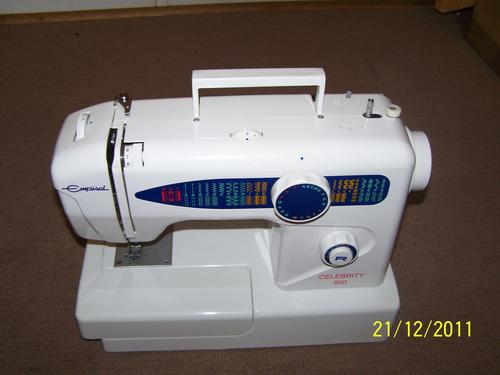 Home | Empisal Sewing Machines