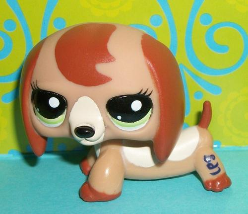 my Littlest Pet Shop Dogs Littlest Pet Shop Dog