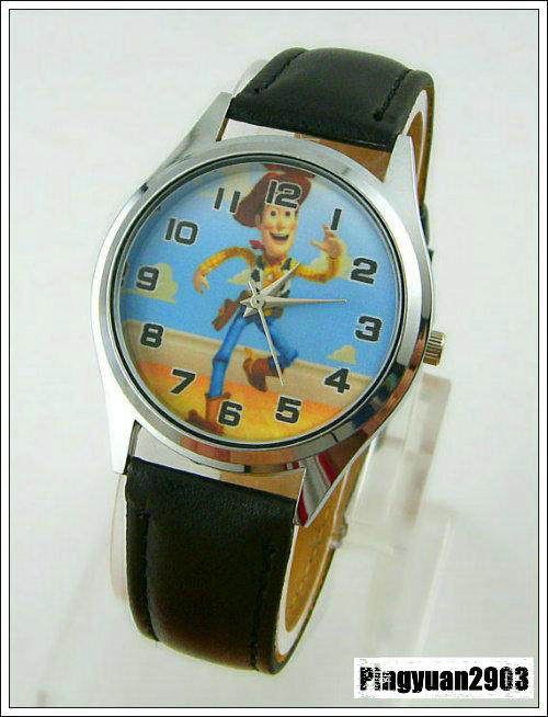 Dach Toy Story : Women s watches last one toy story watch woody was