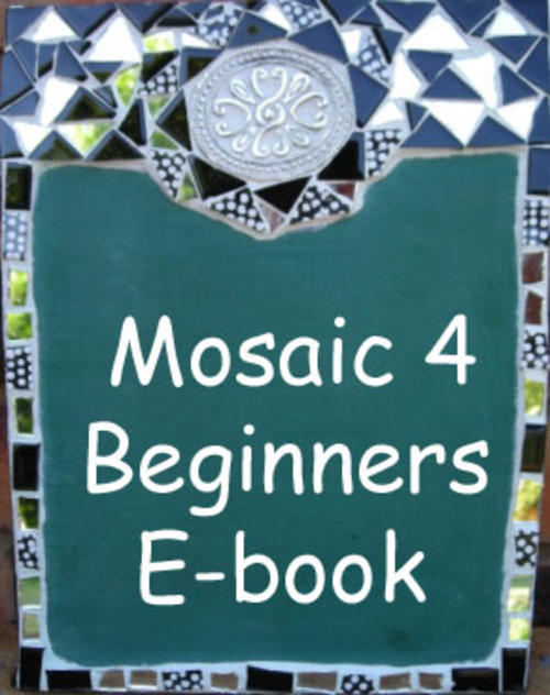 Other Mosaic Making Crafty Stuff Mosaic For Beginners E