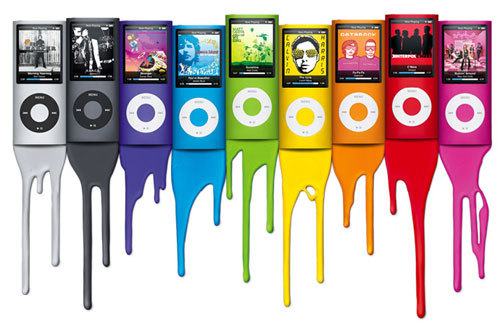 "1) 1.8"" TFTcolor display(the 4th generation mp4 player)"