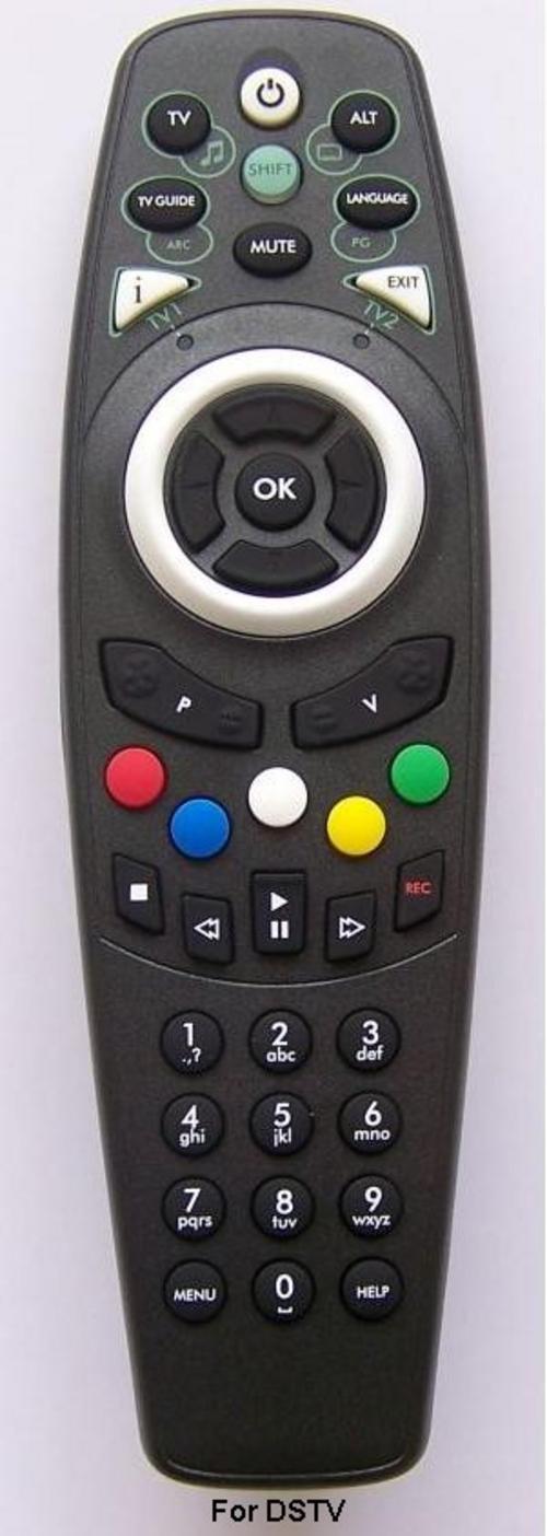 dune hd remote control manual