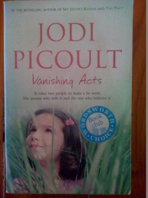 vanishing acts jodi picoult pdf